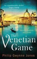The Venetian Game By Philip Gwynne Jones