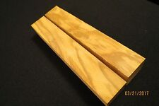 """OLIVE WOOD LUMBER 1"""" X 6"""" TURNING BLANKS REEL SEATS WANDS PENS!!!!!!"""