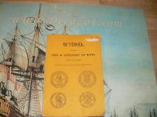 Verkade: Muntboek 1576-1848 ( Provinciaal geld) Softcover Herdruk Koopje