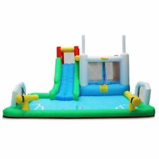 Lifespan Kids PEOLYMPIC Sports Inflatable Play Centre