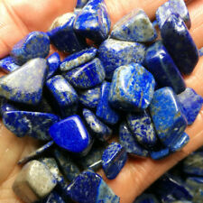 100g/3.5oz Natural Lapis Lazuli Crystal Quartz Tumbled Stone Rock Reiki Healing