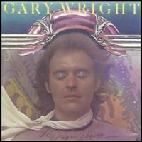 GARY WRIGHT - DREAM WEAVER ~ RARE CLASSIC 70's CD *NEW*
