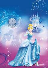 Komar Fototapete 4-407 Cinderella Night 184 X 254 Cm - In De