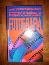 FOTOGRAFIA - GUIDE COMPACT DE AGOSTINI  (IT)