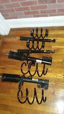 2014 mercedes-benz cla250 Shock  Strut Absorber Coil Spring OEM