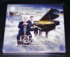 ROLF ZUCKOWSKI / MARTIN TINGVALL WÄR NOS LA HIMMEL IMMER SO NAH CD