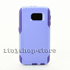 OtterBox Commuter 2-Layers Hard Case Snap Cover for Samsung Galaxy S6 (Purple)