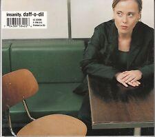 Daff-O-Dil -  Insanity CD Single
