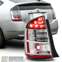 For 2004-2005 Toyota Prius LED Tail Light Brake Replacement Left Driver Side