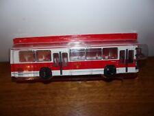 1/43 1:43eme Autobus Autocars Bus reisen Coach Berliet PR 100 Jelcz Ixo Hachette