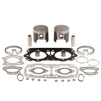 Seadoo Top End Piston Kit 947 951 Silver GTX LRV RX GSXL 1998-2000 STD Size