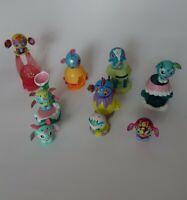 Zoobles playsets job lot by Sega Toys, Spin Master Ltd.