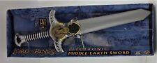 The Lord of the Rings the return of the king Middle-Earth Sword