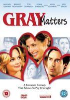 Gray Matters [DVD][Region 2]