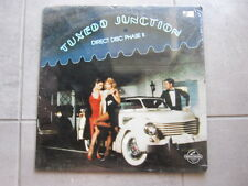 """TUXEDO JUNCTION DIRECT DISC PHASE II LP 12"""" RECORD SEALED"""