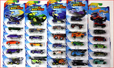 LOT 3 - Hot Wheels COLOR SHIFTERS - Color Changing Diecast Car 1:64 🌟NEW CARS🌟