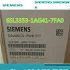 1pc for new 6SL3353-1AG41-7FA0 (by Fedex or DHL) picture