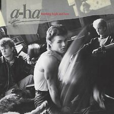 A-ha-Hunting High and Low (original recording remastered) CD NUOVO