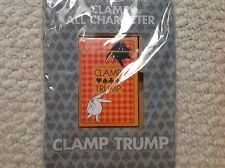 clamp all character trump card Japan original