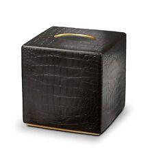 L'Objet Crocodile Tissue Box