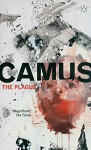 The Plague by Camus, Albert