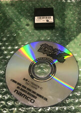 Namco Tekken 4 Arcade Game Dongle Tested Working And Game Disk