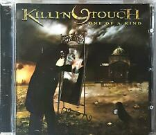 Killing Touch  One Of A Kind  Cd