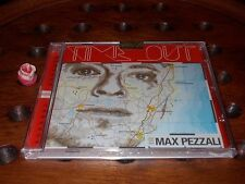 Max Pezzali - Time Out  Cd ..... New