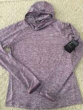 Nike Women's Dri-Fit Hooded Training Top (Small) BNWT