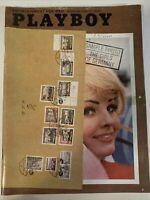 """Vintage Playboy Magazine November 1964 """"The Girls of Germany"""" SNY,SNY2,ES"""