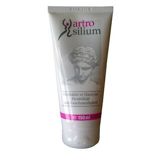 Artrosilium  Gel 150 ml  Artro Silium
