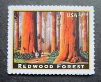 Sc # 4378 ~ $4.95 Redwood Forest Issue (cg25)