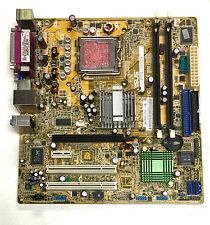ASUS P5GC-TVM/S Socket LGA 775 Micro ATX Motherboard Chipset VGA Serial Parallel