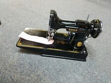 Singer Featherweight Feather Weight Sewing Machine Professionally Refurbished!