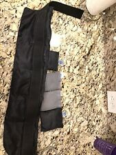 Scuba Weight Diving Waist Belt with 5 Pockets, Comfortable And 4 Weights