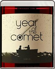 Year Of The Comet Tim Daly, Penelope Anne Miller (Twi-Time BluRay) New Sealed