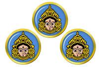 Durga Hindou Marqueurs de Balles de Golf