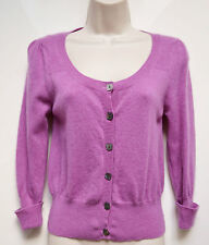Medium Marks and Spencer 3/4 Sleeve Cashmere Women's Jumpers & Cardigans