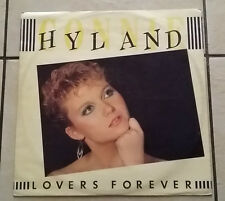 Connie Hyland – Lovers Forever  - Tam Tam Records TMT 851 - RARO -