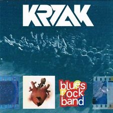 CD KRZAK Blues Rock Band reedycja + bonusy