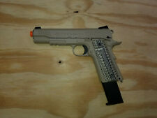 KWC Colt Licensed 1911 M45A1 Full Metal Co2 Airsoft GBB Pistol (AIRSOFT ONLY)