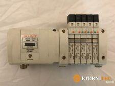 SMC SI DeviceNet EX250-SDN1 + VQC1100-5 + VQC1200-5 +VQC1300-5 +VQC1400-5 Ventil