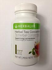 herbal aloe tea