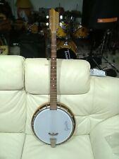 Banjo Gaisler 5 cordes