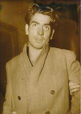 PARIS 1957 - Faits Divers Arrestation Henri Lemire Drame Familiale - PR 512