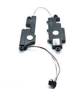 Toshiba Satellite L50-B-1NM Laptop Left & Right Speakers 3LBLISA0I20 W Screws