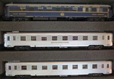LS Models 41103 3-er Set Le Mistral Paris - Lyon Ep.IIIb H0 DC Neu