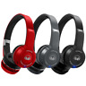 Monster Clarity HD On Ear Bluetooth Headphones