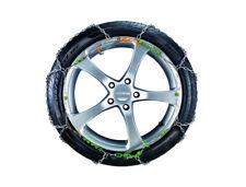 MAGGI 4ALL Schneekettenpaar 9mm Gruppe 30 für PKW mit Reifengröße 145/80 R13