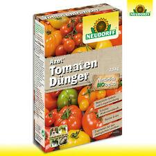 Neudorff Azet 2,5 KG Tomato Fertiliser Organic